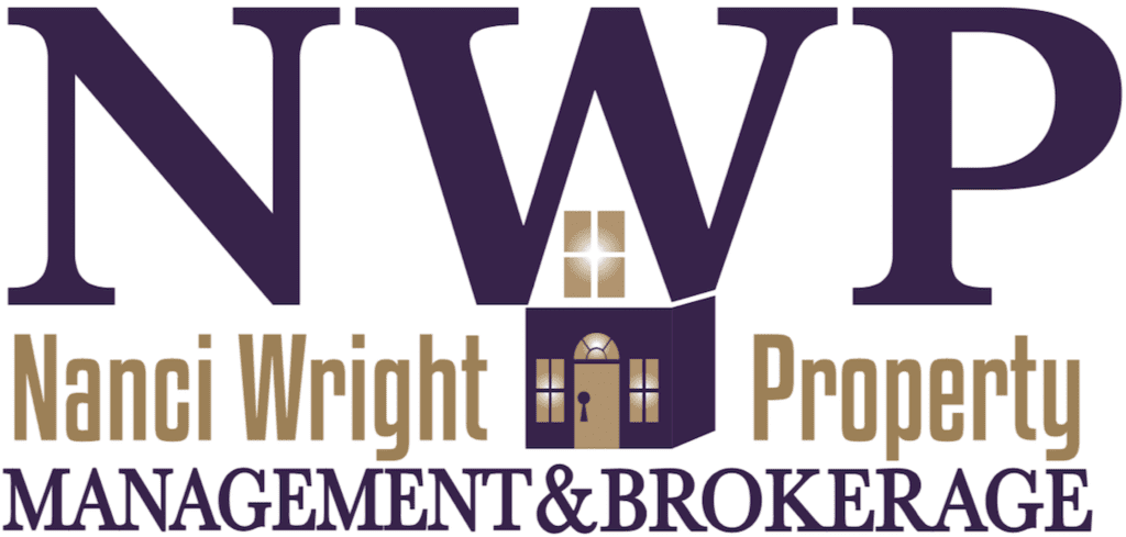 NWP Management Logo, homes for rent in Tyler Texas